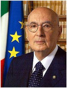 Giorgio Napolitano - foto:Wikipedia