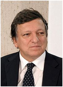 José Manuel Barroso - foto:Wikipedia
